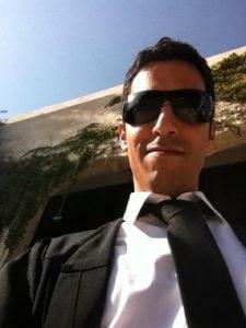עורך דין עודד דורי